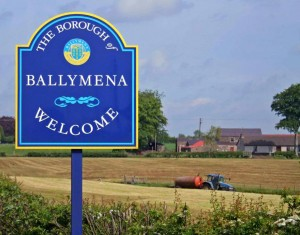 Welcome to Ballymena (CC BY-NC-ND 2.0 licensed by Scott Butler)